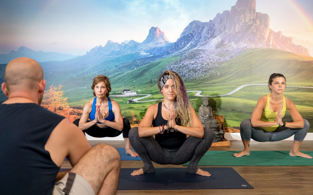 Testimonials – What People are Saying About Our Yoga Studio