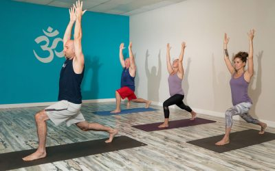 The Benefits of Hot Yoga – De-stress and De-toxify your Body!